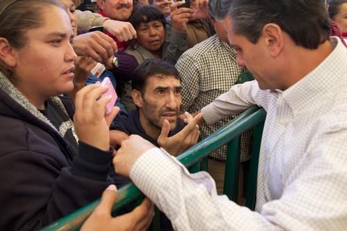 México va a cambiar el rostro de la pobreza