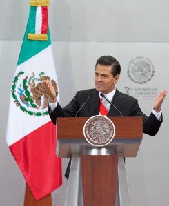 México ha fortalecido su liderazgo global