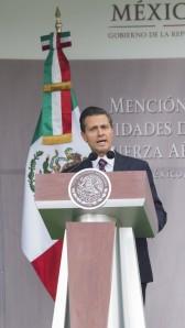 Se han ganado el respeto de los mexicanos